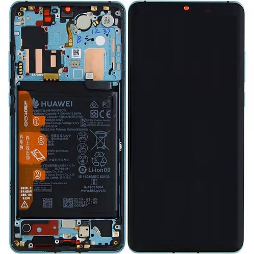 Original P30 Pro Screen Replacement Mail in Service