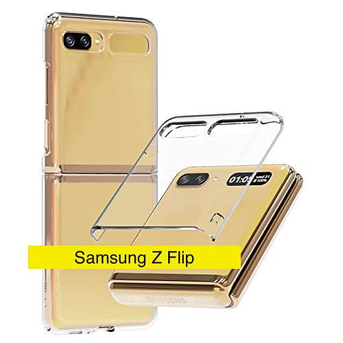 Anti Shock Protection Case for Samsung Galaxy Z Flip