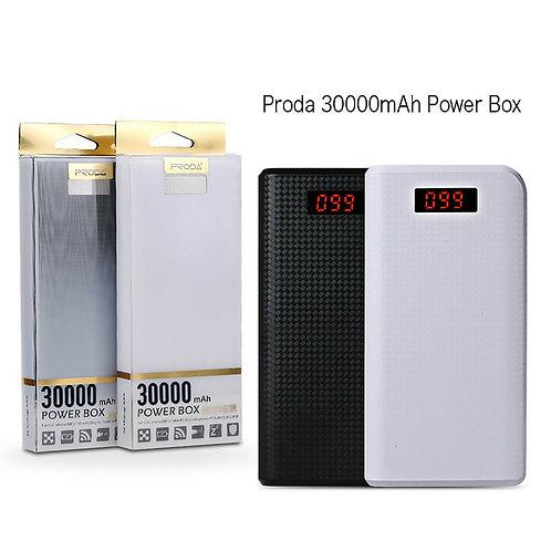 Proda Power Bank 30000 mAh