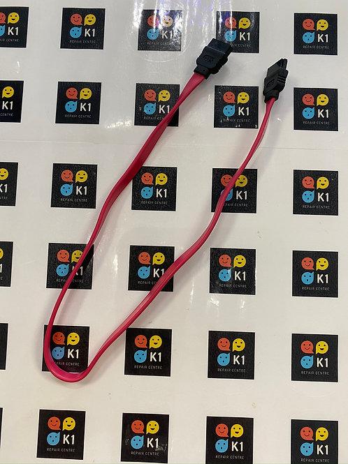 45cm Sata to Sata Cable