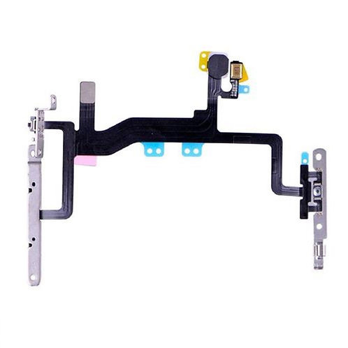 iPhone 6S Power Flex Cable Volume Button & Mute Switch