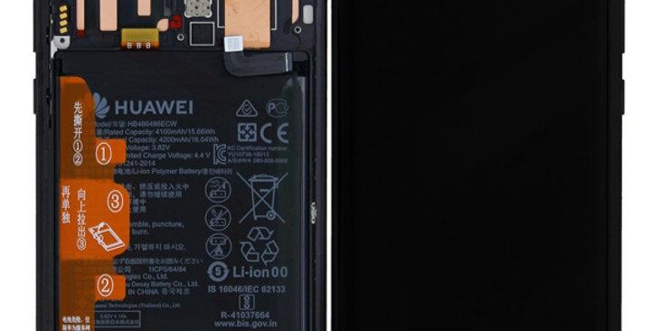 Huawei P30 Pro LCD Screen Repair Service