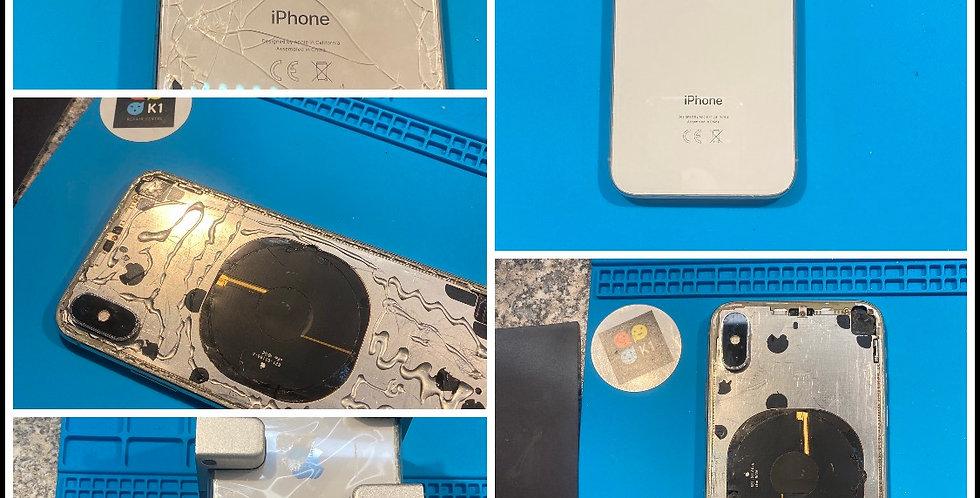 iPhone Back Glass Repair's Service