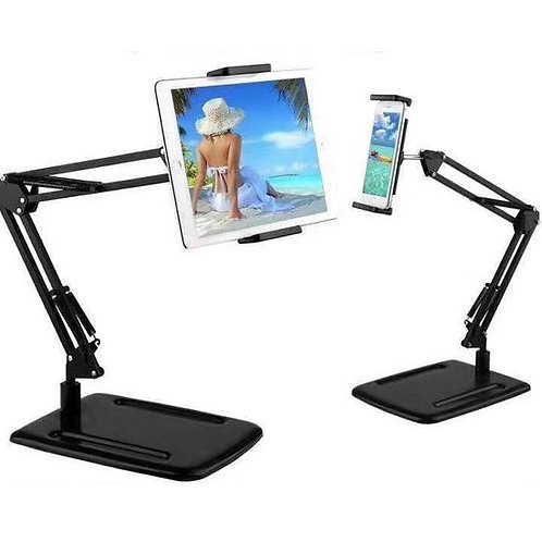 """Brand New Multifunctional Bracket Metal Fits Devices 3.5"""" - 10.6"""""""