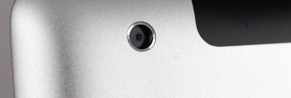 iPad 2 (2011) A1395, A1396, A1397 Camera Repair Service