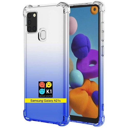 Anti Shock Protection Case for Samsung Galaxy A21s