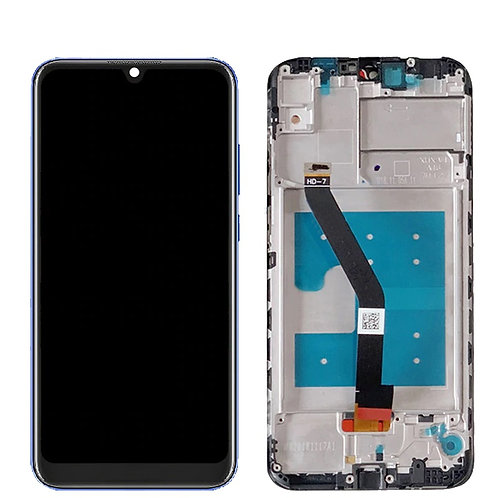 Huawei Y6 2019 Screen Replacement Mail in Service