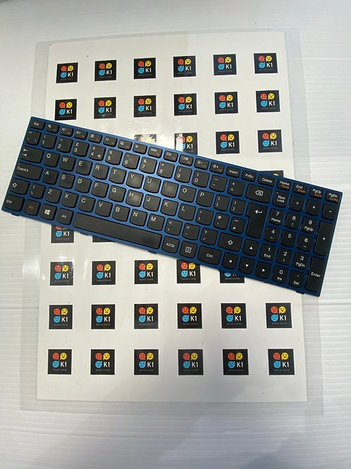 Lenovo B50-30 Blue Keyboard