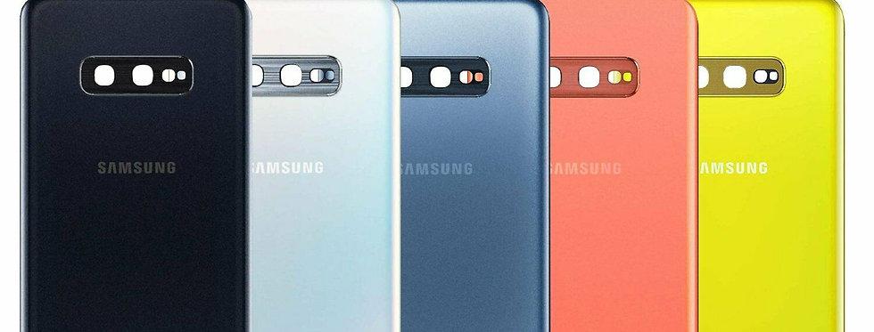 Samsung Galaxy S10E Back Glass Repair Service