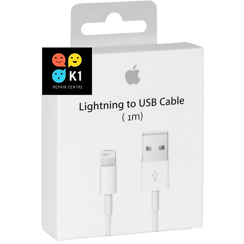 Original Apple Lightning Cable 1 M or 2 M