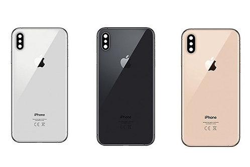 iPhone XS /  XS MAX Back Glass Replacement Service