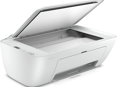 Brand New HP DeskJet 2710 All-in-One Printer