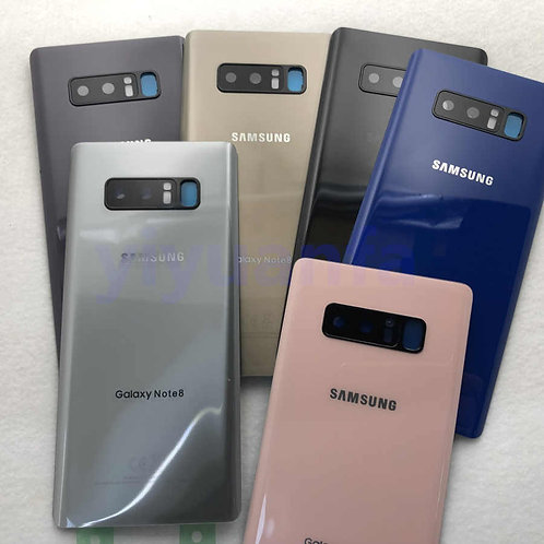 Samsung Galaxy Note 8 N950 Back Glass Replacement Service