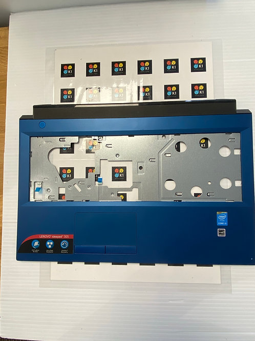 Lenovo B50-30 Blue Palmrest Grade B