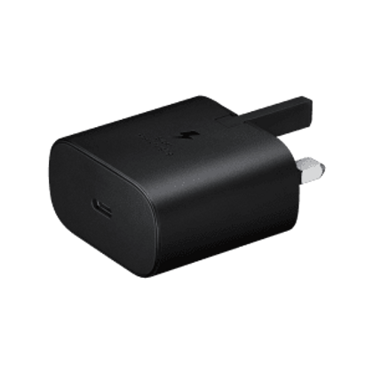 Official Samsung 25W USB-C Model EP-TA800