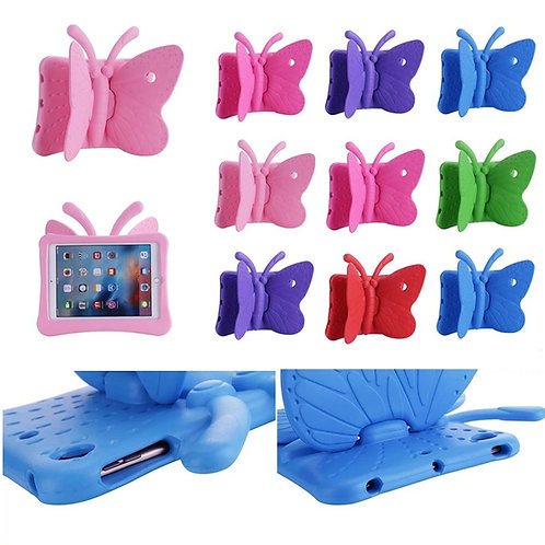 "Butterfly Case for iPad Air, Air 2, Pro 9.7"", iPad Mini 1,2,3,4"