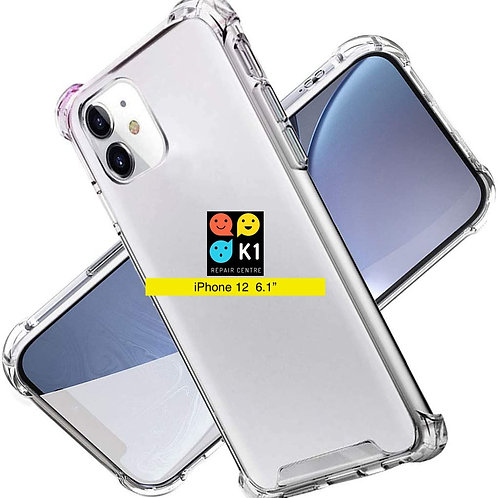 Anti Shock Protection Case for iPhone 12