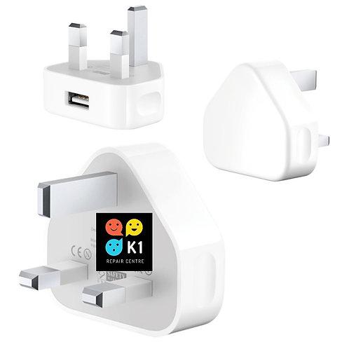 Genuine Apple A1399  USB Charger Wall Plug
