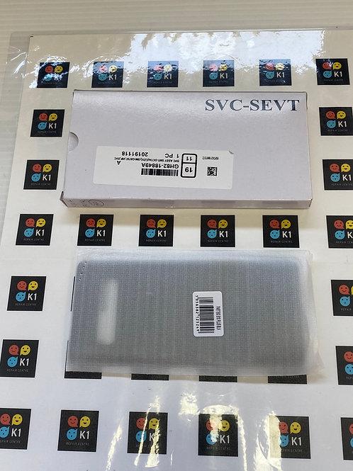 ORIGINAL SAMSUNG GALAXYS10 PLUS S10+ G975F BLACK LCD SCREEN WITH BACK GLASS