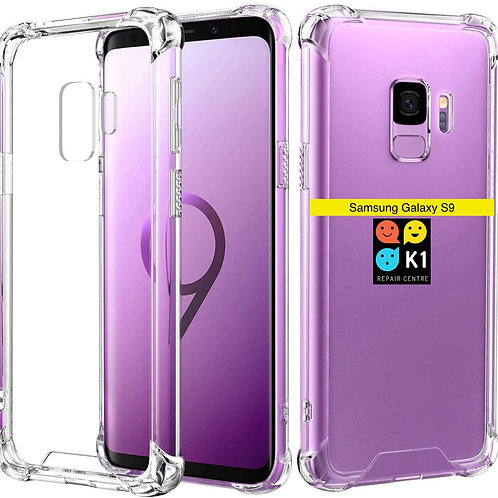 Anti Shock Protection Case for Samsung Galaxy S9