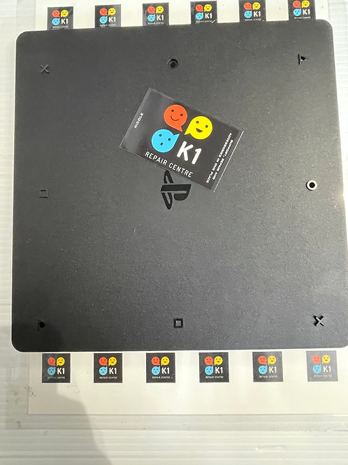 Genuine Sony Playstation 4 Slim Bottom Cover incl. HDD Slot Cover