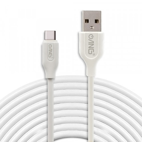 Type C USB Data Cable 2.1A 2m ANG