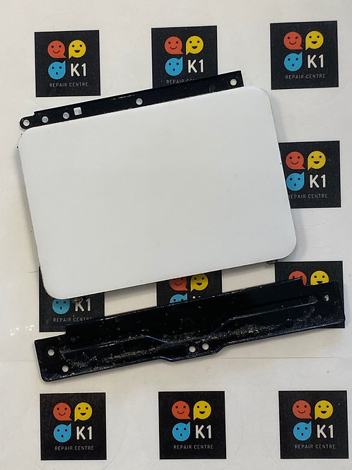 HP Stream 14-AX054SA White Touchpad w/Bracket