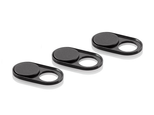 Webcam Cover Privacy Protection Round