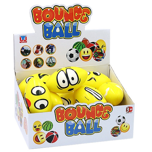EMOTION RUGBY SPONGE BALL