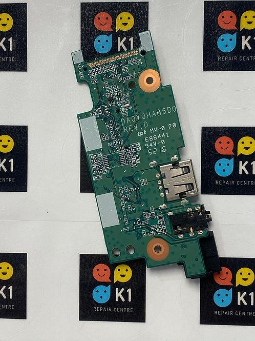 HP Stream 11-Y USB Audio Board