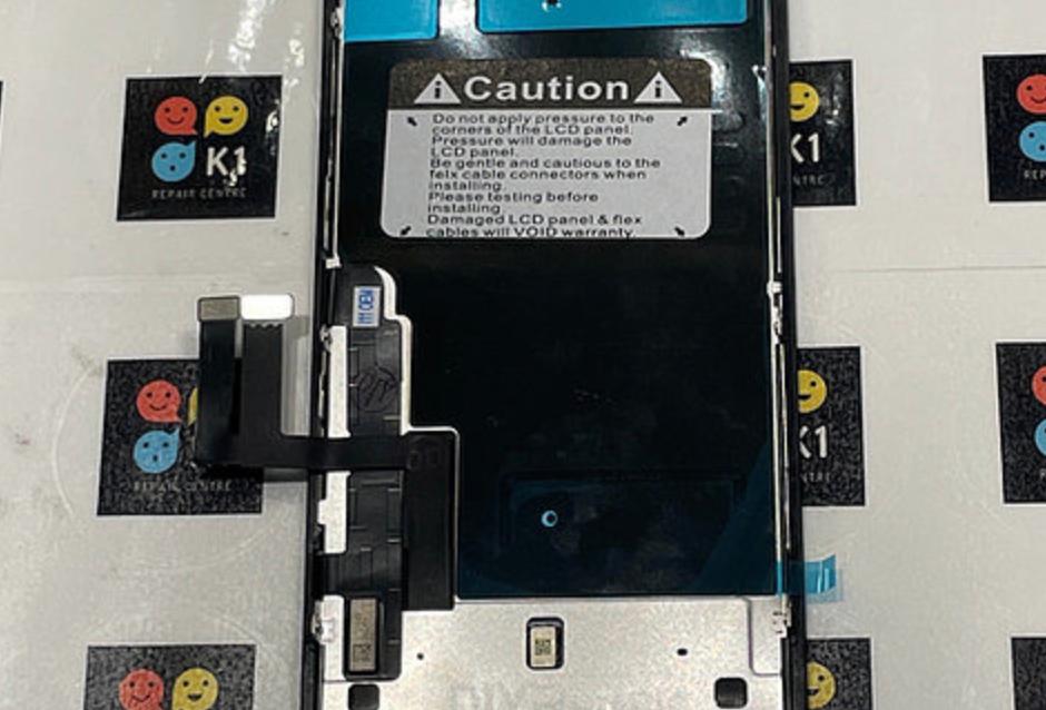 iPhone 11 LCD Screen Repair Service