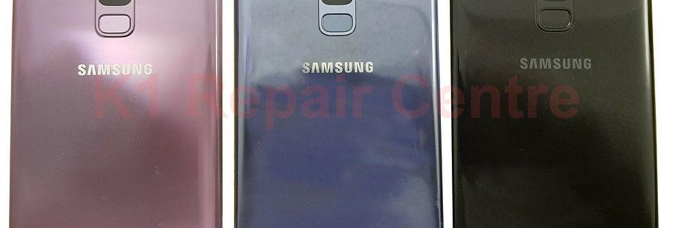 Samsung Galaxy S9 Back Glass Repair Service