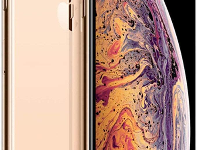 iPhone XS Max LCD Screen Repair Service