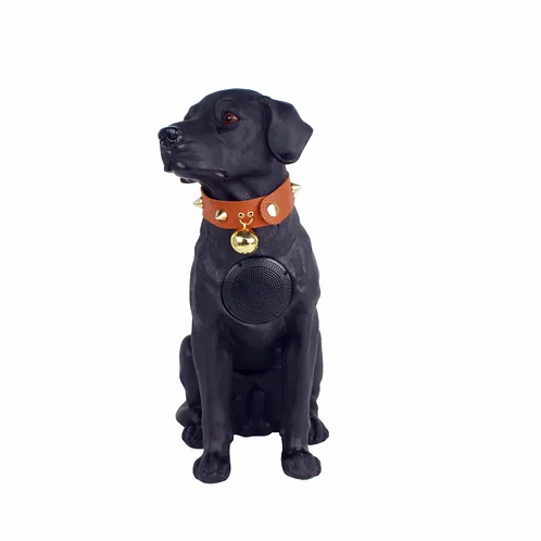 Labrador Portable Bluetooth Speaker