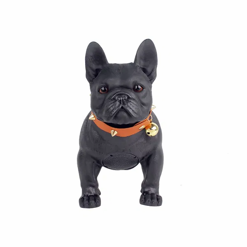 Bulldog Portable Bluetooth Speaker