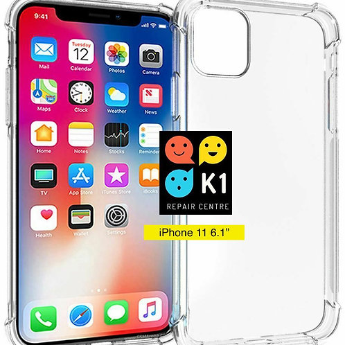 Anti Shock Protection Case for iPhone 11 6.1""