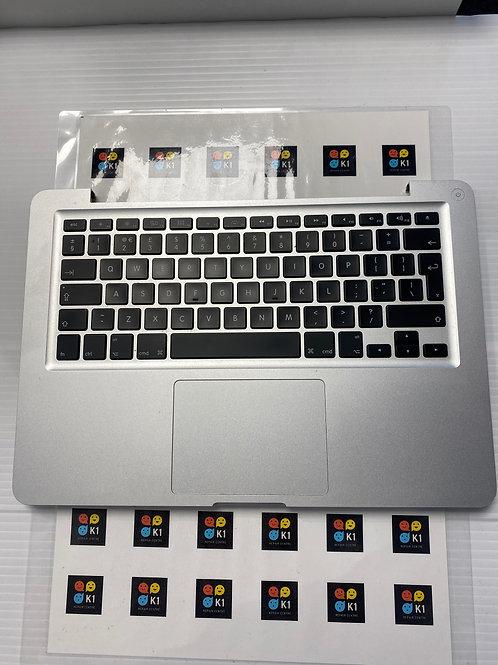 """Apple MacBook Pro 13"""" Complete Palmrest"""
