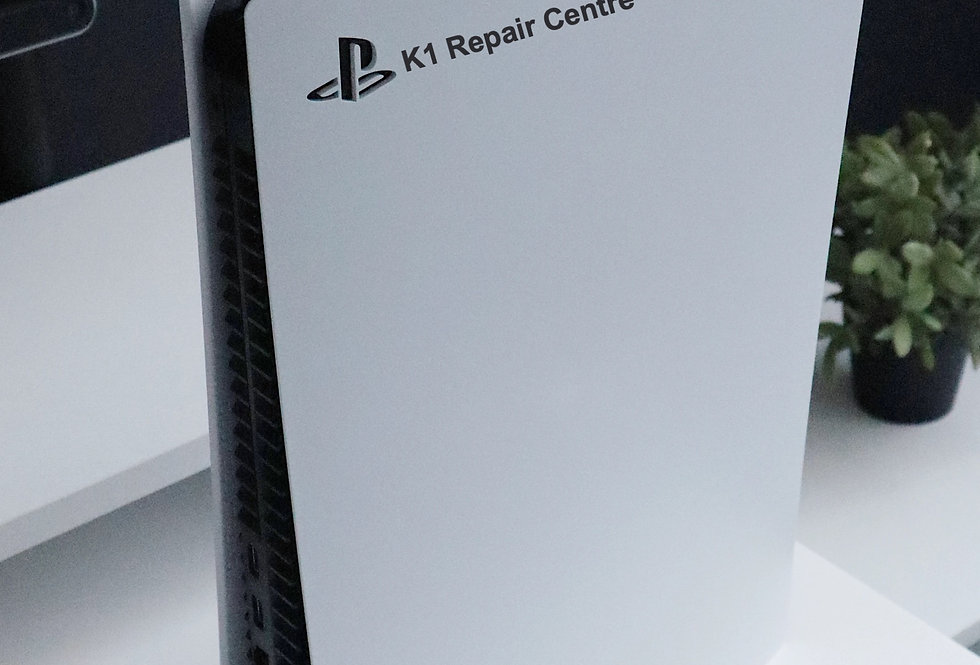 PlayStation 5 HDMI Port Repair Replacement Service