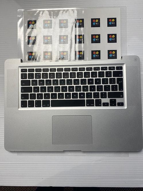 """Apple MacBook Pro 15"""" Complete Palmrest"""