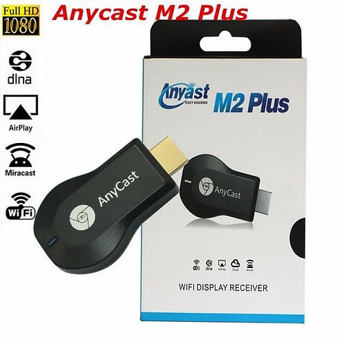 Anycast M2 Plus Wireless Wifi Display Dongle Receiver 1080p Airplay