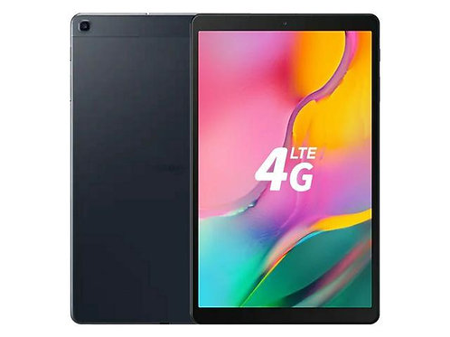 "Samsung Galaxy SM-T515 Tab A 10.1"" (2019) 32GB Black, Unlocked"