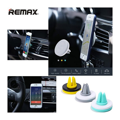 REMAX RM-C10 Car Air Vent Magnetic Holder
