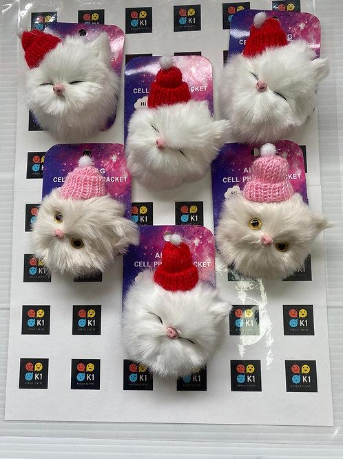 Cat POP SOCKET