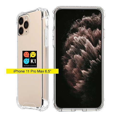 Anti Shock Protection Case for iPhone 11 Pro Max 6.5""