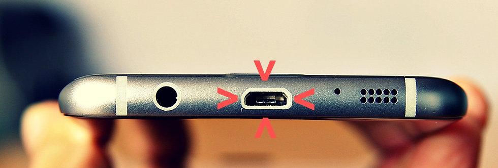 Samsung Galaxy S7, S7 Edge Charging Port Repair Service