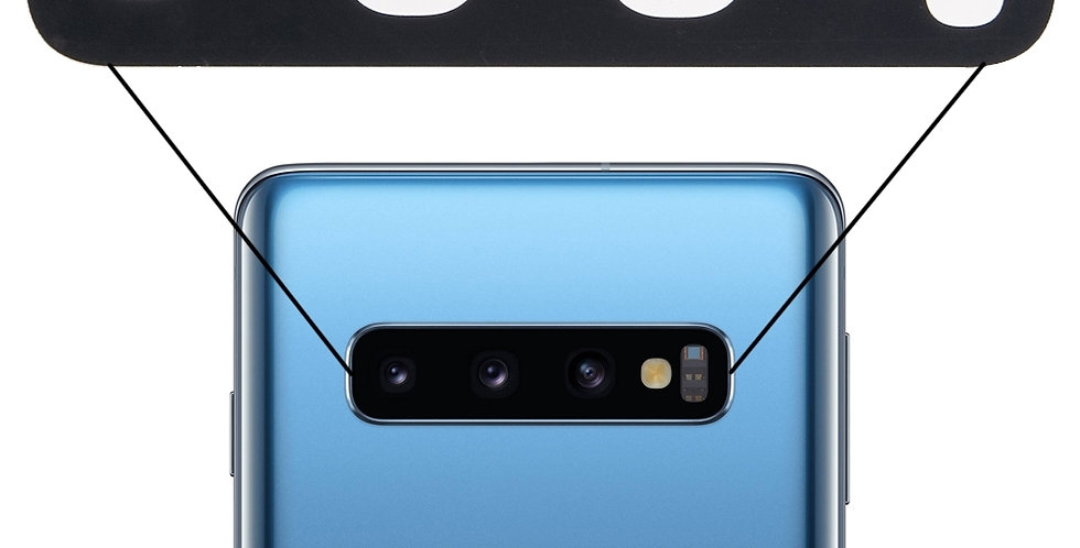 Samsung Galaxy S10 Camera Glass Repair Service