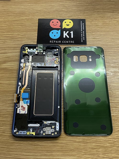 Mail in Repair Service For Samsung Galaxy S8 Screen LCD
