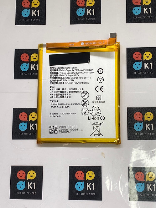Battery For Huawei Honor 8 P9 Lite P8 Lite 2017 P20 Lite 5Y