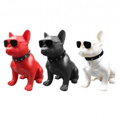 Small Bulldog Bluetooth Speaker