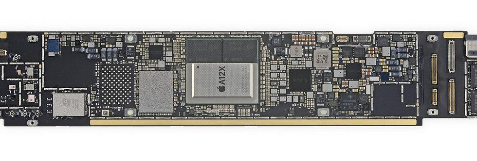 iPad 2 (2011) A1395, A1396, A1397 ipad 2 Backlight Repair Service